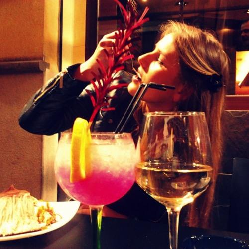 Kristina Stoskute's avatar