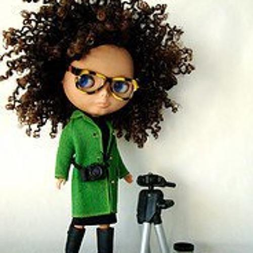 Nermin Mahmoud's avatar