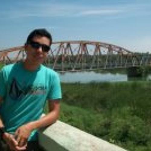 Percy Palomino 1's avatar