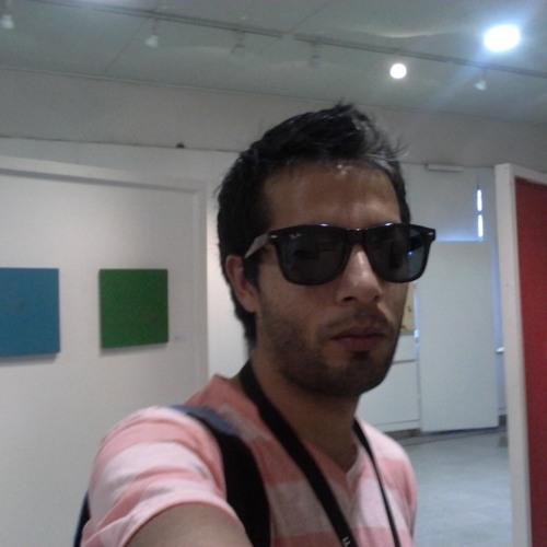 marcosgarcia's avatar