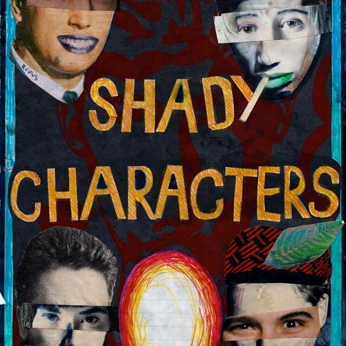 Shady Characters's avatar