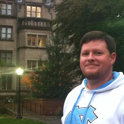 Caleb D. Greene's avatar