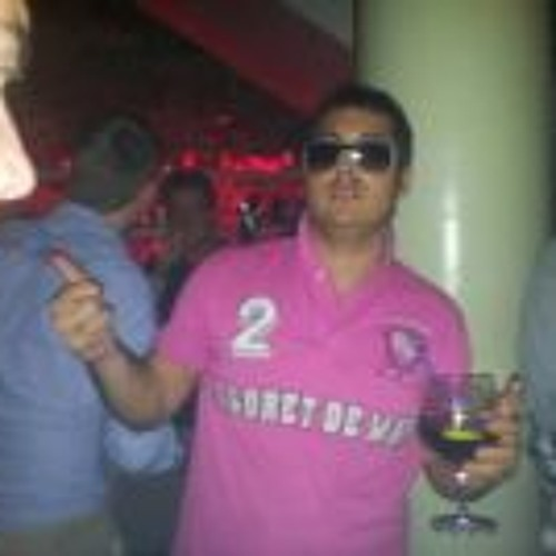 Cristian Turrillo's avatar