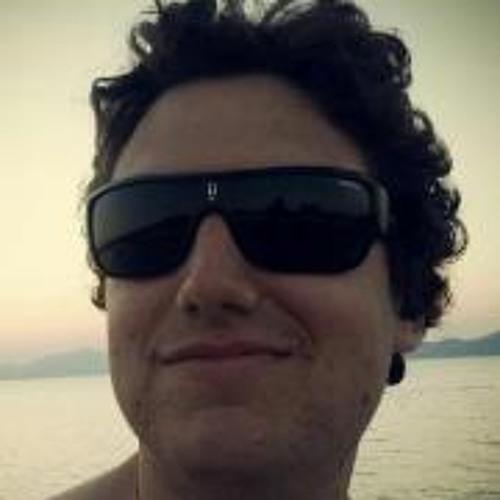 Johnny Tsavouroglou's avatar