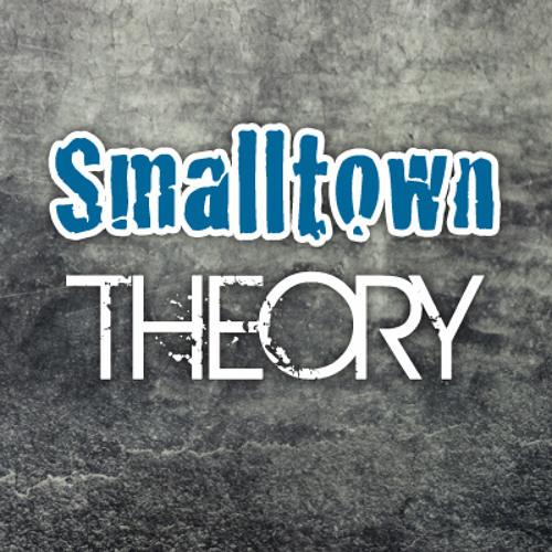 SmalltownTheory's avatar