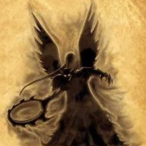 Vhel'kur Black Wing's avatar