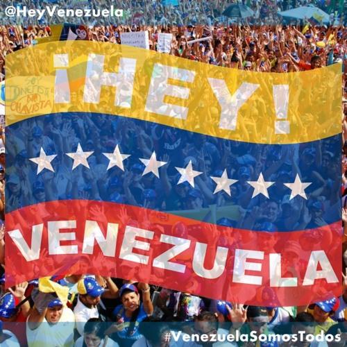 HeyVenezuela's avatar