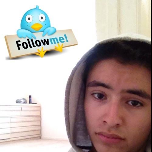 Ricky Cedeno's avatar