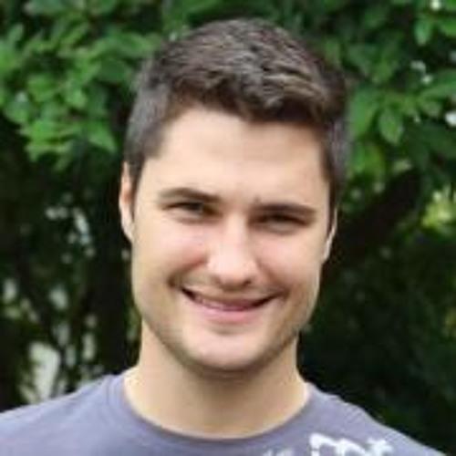 Richard Lemke's avatar