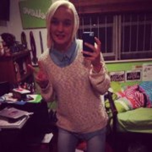 Kelly O'Leary 2's avatar