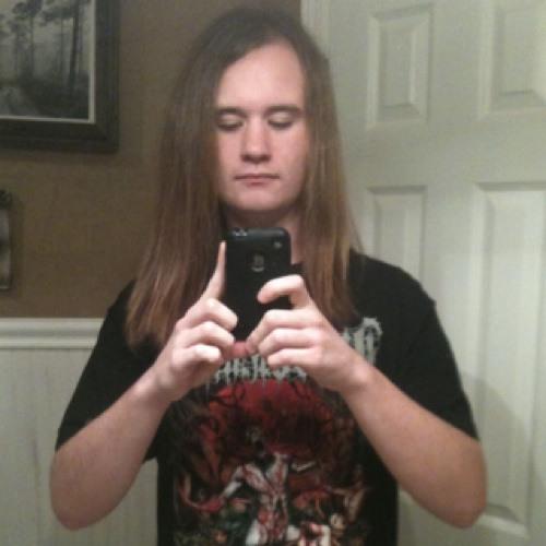 Calvin Acuff's avatar