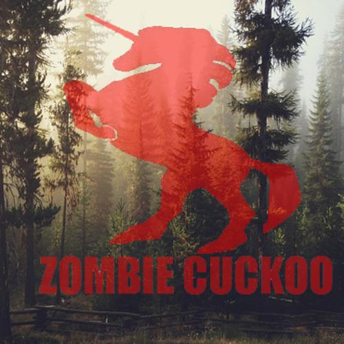 Zombie cuckoo's avatar