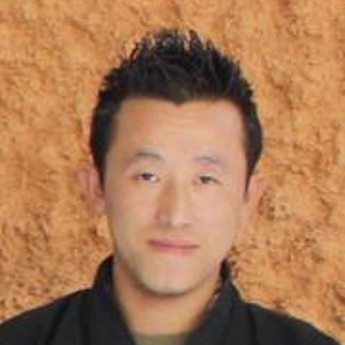 Ngawang Tshering Naamgyal's avatar