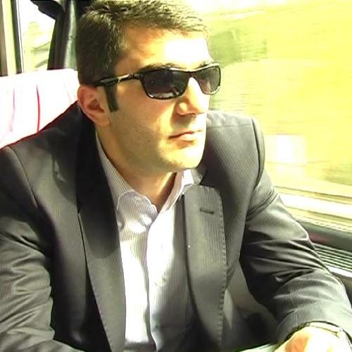 Ramin Mamedov's avatar