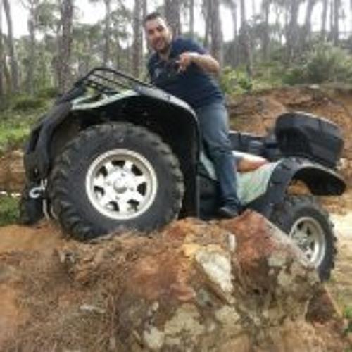 Bassam Aoun's avatar