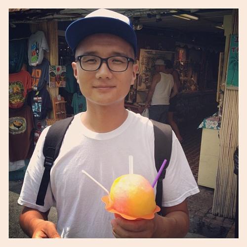 Joe Jang's avatar