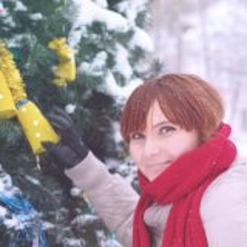Ksenia Mindiyarova's avatar