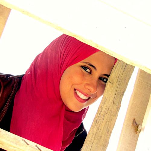 Noniina Hesham's avatar