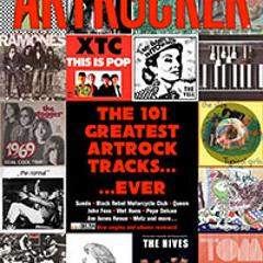 Artrocker Magazine