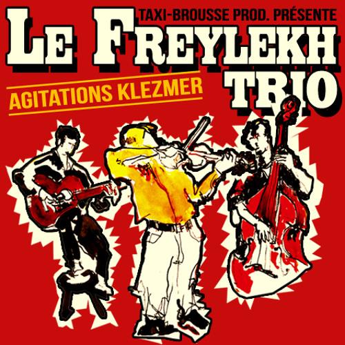 Le Freylekh Trio's avatar