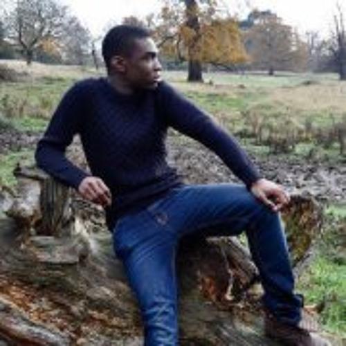 Tyrell Hamilton 2's avatar