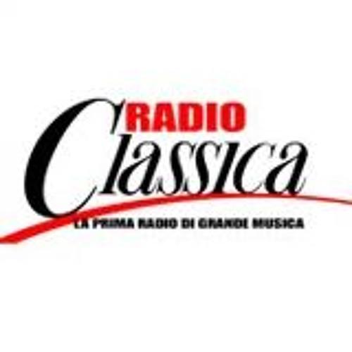 Radio Classica's avatar