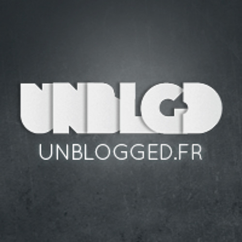 Unblogged's avatar