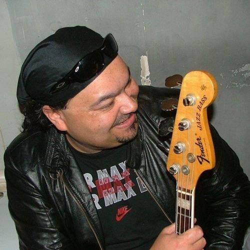 Paul Weatherhead's avatar