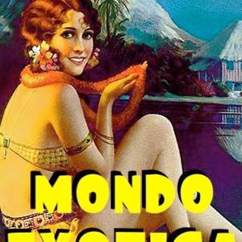 MONDO EXOTiCA Records's avatar