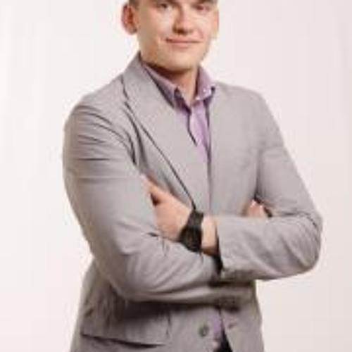 Maxim Goi's avatar