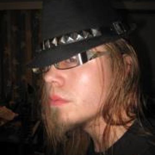 Petteri Sylvänne's avatar