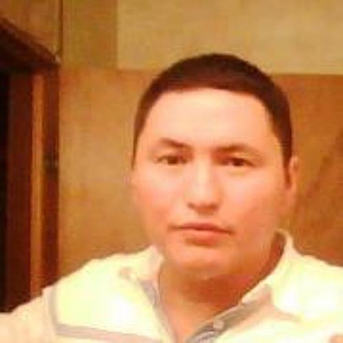 Reuben Maracle's avatar