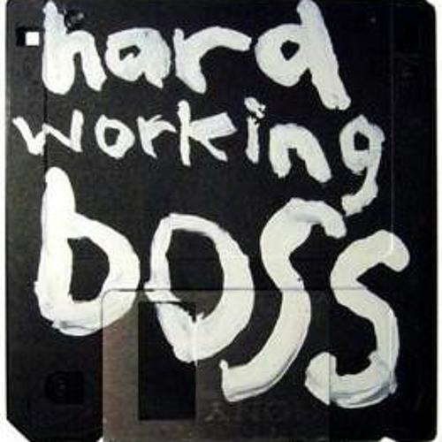 hard working boss's avatar