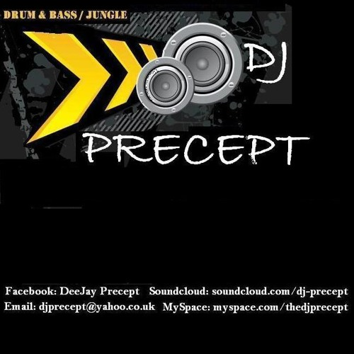 DJ Precept's avatar