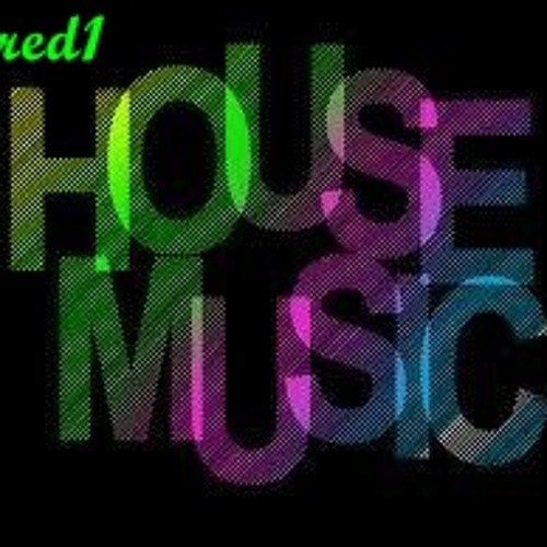 DJ red1 house Music's avatar