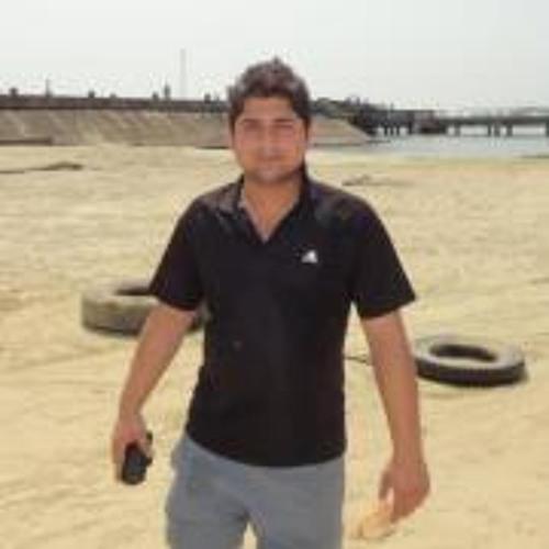 Vishal Talati's avatar
