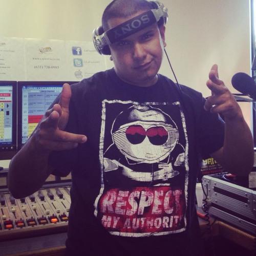 Deejay Tremendo-LXP's avatar