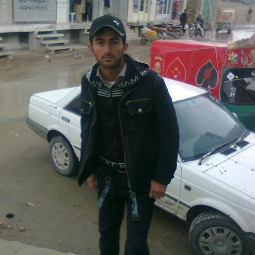 Syed Sabih's avatar