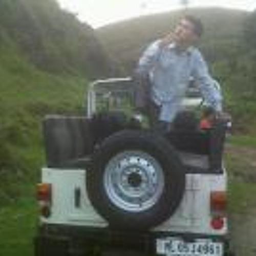 Jordan Pariat's avatar
