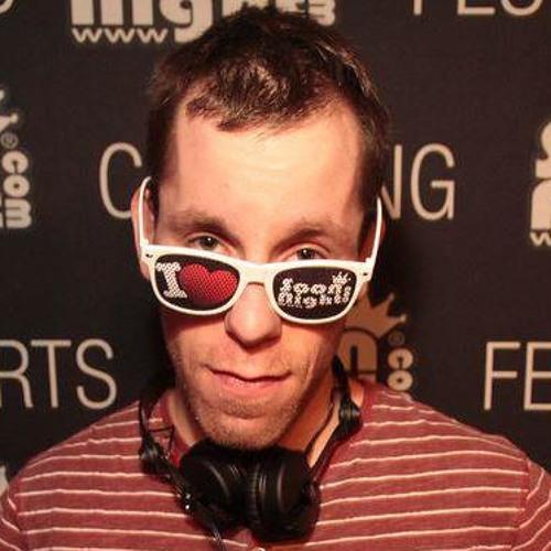 Andrew-Becker's avatar