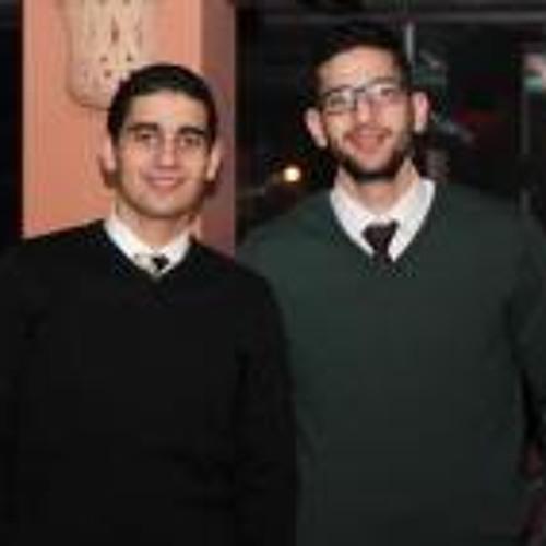 Tamer Moheb's avatar