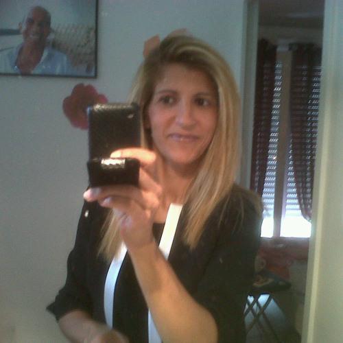 lablondasse's avatar