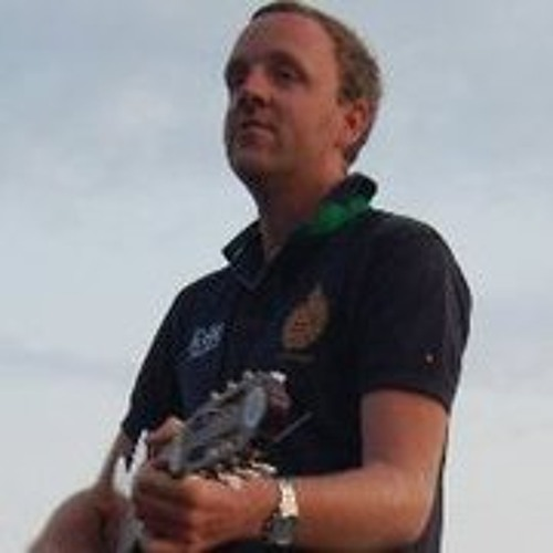 Mikael Sandström's avatar