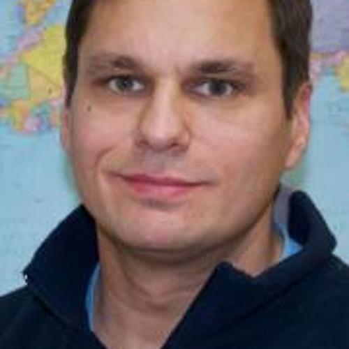 Kurt Saban's avatar