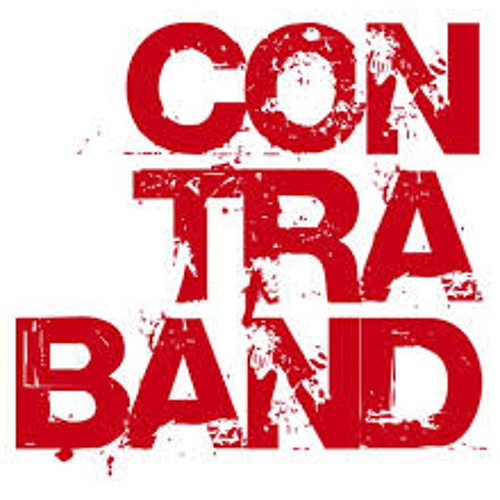 Project Contraband's avatar