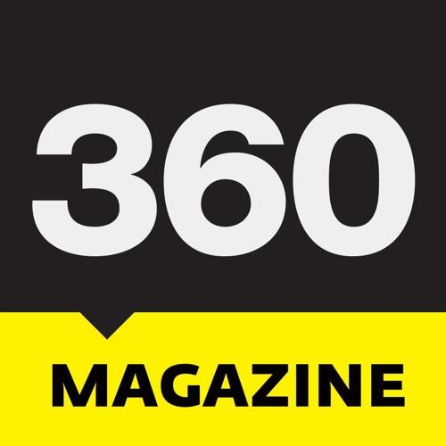 360 Magazine's avatar