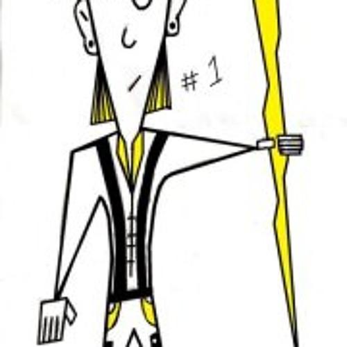 Sebastian Muñoz Triana's avatar