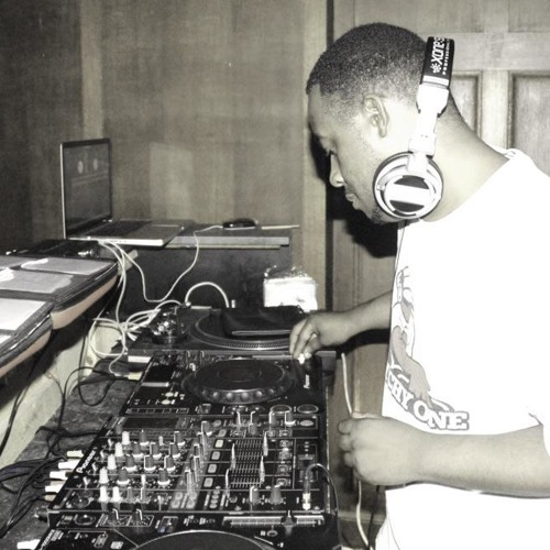 DJ SCRATCHY ONE (mr 1)'s avatar