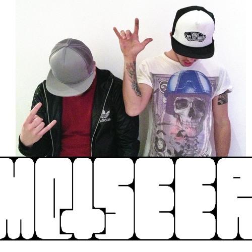 Moiseer - Holok ( Original Mix )
