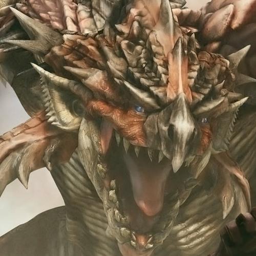 Rathalos Dude's avatar